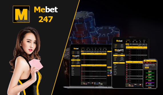 WelCome To Mebet